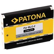 PATONA pre Nokia 3310/3410 1300 mAh 3,7 V Li-lon BLC-2