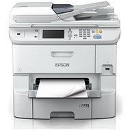 Epson WorkForce Pro WF-6590DW