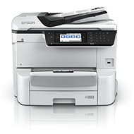 Epson WorkForce Pre WF-C8610DWF