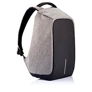 XD Design Bobby anti-theft backpack 15.6 sivý