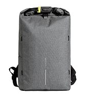 XD Design Bobby Urban Lite anti-theft backpack 15,6 sivý