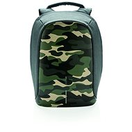 XD Design Bobby anti-theft backpack 14, camouflage green