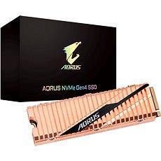 GIGABYTE AORUS NVMe Gen4 SSD 1 TB