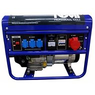 TUSON Benzínová elektrocentrála 5500 W OHV