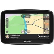 TomTom GO Basic 6 Europe LIFETIME mapy