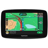TomTom GO Essential 6 Europe LIFETIME mapy