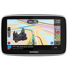 TomTom GO Premium 5 World LIFETIME mapy