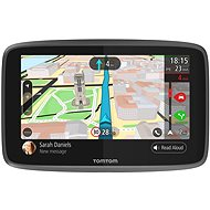 TomTom GO 5200 World LIFETIME mapy