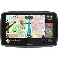 TomTom GO 6200 World LIFETIME mapy