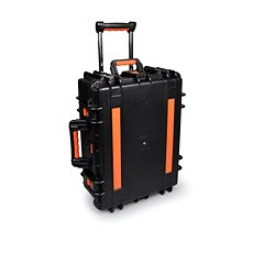 PORT CONNECT CHARGING SUITCASE 20 Tablet
