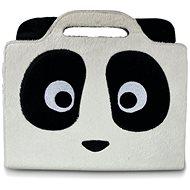 PORT DESIGNS Panda 9/10 čierne-biele