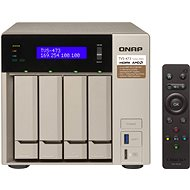 QNAP TVS-473-8G