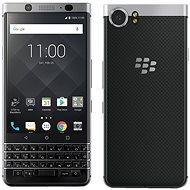 BlackBerry KEYone Silver