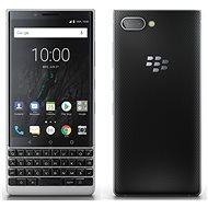 BlackBerry Key2 Strieborný