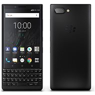 BlackBerry Key2 128 GB Čierny