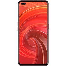 Realme X50 PRO 5G Single SIM červená