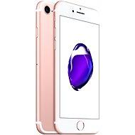 iPhone 7 128 GB Ružovo-zlatý