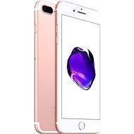 iPhone 7 Plus 32 GB Ružovo zlatý