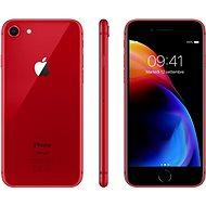 iPhone 8 256GB Červený
