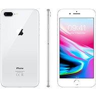 iPhone 8 Plus 256 GB Strieborný