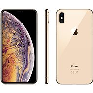 iPhone Xs Max 512GB zlatá
