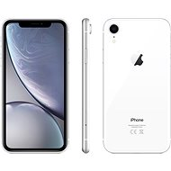 iPhone Xr 128GB biela