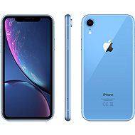 iPhone Xr 128GB modrá