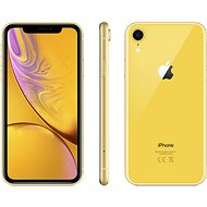 iPhone Xr 128GB žltá