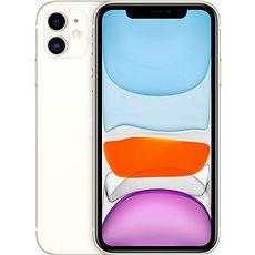 iPhone 11 128 GB biela