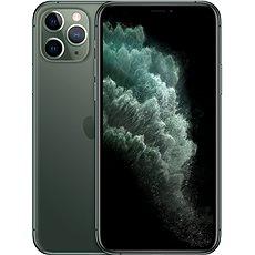 iPhone 11 Pro 256GB polnočná zelená