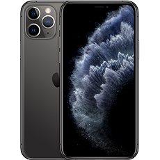 iPhone 11 Pro 256 GB vesmírne sivá