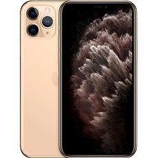 iPhone 11 Pro 256GB zlatý