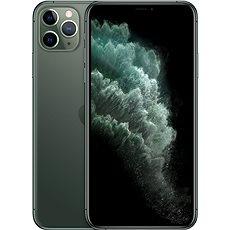 iPhone 11 Pro Max 64GB polnočná zelená