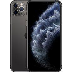 iPhone 11 Pro Max 256GB vesmírne sivý + ochranné sklo - ROZBALENÝ