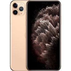iPhone 11 Pro Max 256GB zlatý
