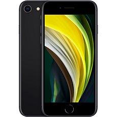 iPhone SE 256GB čierny 2020