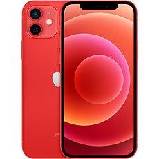 iPhone 12 64GB červený