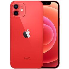 iPhone 12 256GB červený