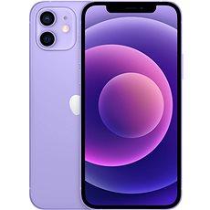 iPhone 12 256 GB fialový