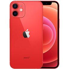 iPhone 12 Mini 64 GB červený