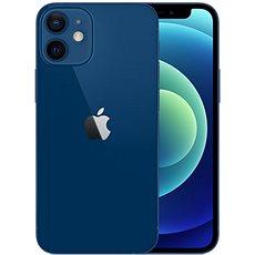 iPhone 12 Mini 128 GB modrý
