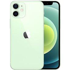 iPhone 12 Mini 256 GB zelený