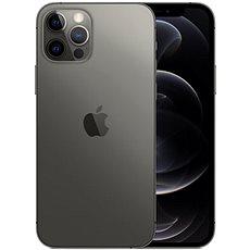 iPhone 12 Pro 256GB sivý