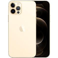 iPhone 12 Pro 512GB zlatý