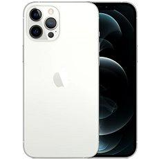iPhone 12 Pro Max 256GB strieborný