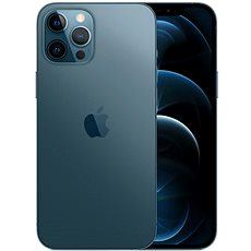 iPhone 12 Pro Max 512GB modrý