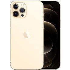 iPhone 12 Pro Max 512GB zlatý