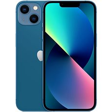 iPhone 13 512GB modrá