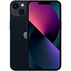 iPhone 13 Mini 256GB čierna