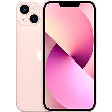 iPhone 13 Mini 256GB ružová